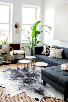 8 Lazy Ways to Redo Your Home This Weekend via @PureWow