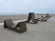 Goose Foot was selected by Freshwest Design to work together in producing ten eye-catching seats and benches for the Colwyn Bay promenade, as part of the Colwyn Bay Waterfront Regeneration Project in Wales.