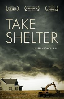 Take Shelter: Michael Shannon should have been a lock for Best Actor, 2011 (in a just world)