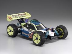 Nitro Gas RC Cars for Beginners