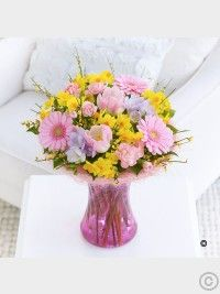 Spring Flowers Wicklow from Sheilas Flowers. Beautiful Spring flowers delivered for all occasions. Flower Delivery Service, Same Day Flower Delivery, Easter Flowers, Spring Flowers, Flowers Delivered, Gifts, Beautiful, Presents, Gifs