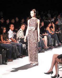 YSL fashion show in photos! | Hong Kong Hustle