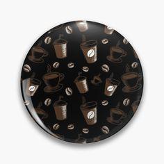 Pin Button, Geek Stuff, Lovers, Art Prints, Coffee, Printed, Awesome, Tableware, Stuff To Buy