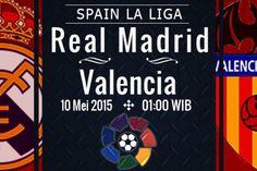 Dự đoán tip bóng đá trận Real Madrid vs Valencia 01h00 ngày 10/05 | Tin Tức Bóng Đá