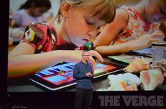 iPad é o eletrônico mais desejado pelas crianças para o Natal