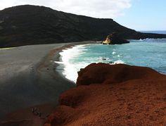 #Lanzarote zatoka #Canarias #WyspyKanaryjskie Aneta Zorychta pracownik działu Hotele i Turystyka