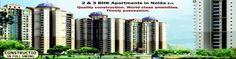 Eros Sampoornam, Greater Noida (West), brings optimum value for investment in Delhi-NCR without losing out on the quality front.