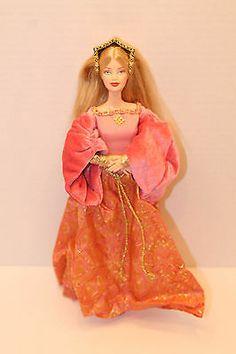 Princess of England 2004 Barbie Doll 027084030167 | eBay