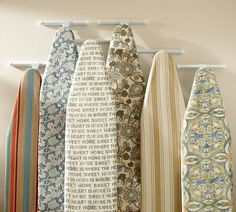 PB Ironing Board Covers
