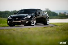 Come down to Circle Hyundai in Shrewsbury, NJ to lease or buy a new Hyundai Genesis Coupe! #hyundai #genesis #coupe