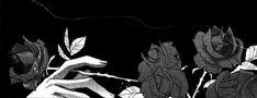庭園,yandere manga - My Manga Twitter Header Pictures, Cute Twitter Headers, Cute Headers, Twitter Banner, Twitter Backgrounds, Twitter Layouts, Aesthetic Art, Aesthetic Anime, Aesthetic Grunge