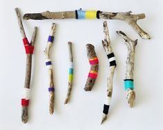 How to Yarn Bomb on The Life Creative