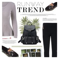"""Runway"" by defivirda ❤ liked on Polyvore"