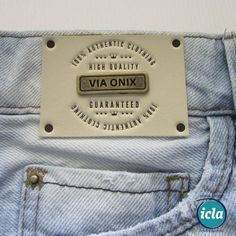 Postgrain - Timeline Leather Label, Denim Branding, Fashion Tag, Tag Design, Hang Tags, Ticket, Diesel, Accessories, Metals