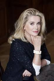 Image result for catherine deneuve 2015 hairstyle