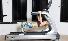 20 things you had no idea you could do on a treadmill :: Cosmopolitan Magazine Mobile