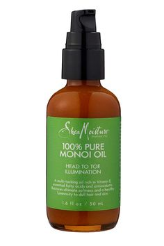 - A multi-tasking oil rich in Vitamin E, essential fatty acids and antioxidants. Restores ultimate softness and a healthy luminosity to dull hair and skin. - Unlock the potent benefits of exotic oils.