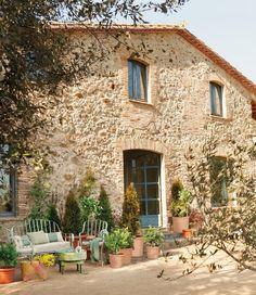 Дом в солнечной Испании - Дизайн интерьеров | Идеи вашего дома | Lodgers