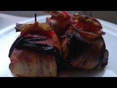 SevgiilePY: İslim Kebabı ( 8 Kişilik ) - Et Yemekleri Tarifleri - SevgiilePY