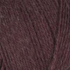 Robin Aran 400 with Wool Shade 1023 Mulberry