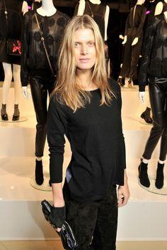 Malgosia Bela - H&M Celebrates Jeff Koons at Centre Pompidou