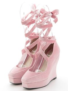 LilLilly shoes in three colours Kawaii Fashion, Lolita Fashion, Cute Fashion, Fashion Shoes, Fashion Outfits, Sock Shoes, Cute Shoes, Me Too Shoes, Shoe Boots