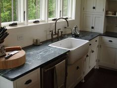 91 Best Soapstone Countertops Images