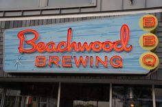 Beachwood BBQ and Brewing Long Beach, CA