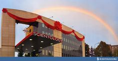 What is a Church of Scientology like?    Click to take a video tour inside with Scientology parishioners and staff to learn for yourself. http://qoo.ly/7xav5/0