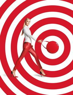 target advertising campaign - Google Search