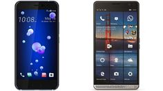 HTC U11 vs HP Elite x3 Subscribe! http://youtube.com/TechSpaceReview More http://TechSpaceReview.tumblr.com