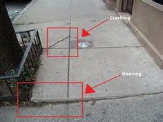 48 Best Concrete Images Sidewalk Repair Concrete