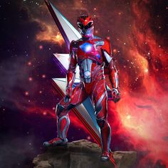 VK is the largest European social network with more than 100 million active users. Power Rangers Movie 2017, Saban's Power Rangers, Mighty Morphin Power Rangers, Superhero Villains, Best Superhero, Superhero Design, Power Ranger Party, Power Ranger Birthday, Red Ranger 2017