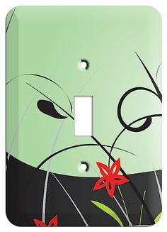 Artistic Switchplates - AP-142 Cover Plates #AP-142-1T