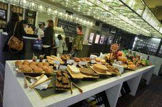 Barbican Food Hall