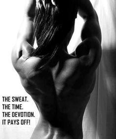 Sweat girl! ♡