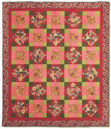 Free quilting patterns and quilt ideas