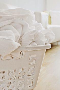 Iby Lippold Haushaltstipps : 5 Minuten Wäsche falten