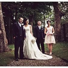 stylish bridesmaids - Google Search