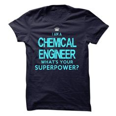 I am a Chemical Engineer - #muscle tee #sweatshirt man. WANT IT => https://www.sunfrog.com/LifeStyle/I-am-a-Chemical-Engineer.html?68278