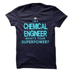I am a Chemical Engineer - #muscle tee #sweatshirt man. WANT IT => https://www.sunfrog.com/LifeStyle/I-am-a-Chemical-Engineer.html?68278