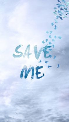 BTS wallpaper Save Me