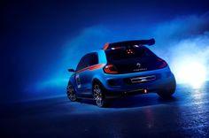 La Renault Twin'Run Concept au GP de Monaco - Blog auto