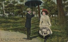 1909 postcard.Hagins collection.