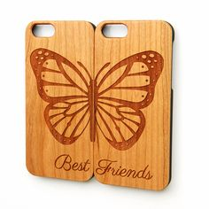 A personal favorite from my Etsy shop https://www.etsy.com/listing/265036024/best-friends-iphone-case-iphone-6s-case