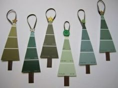 Get Crafty: Making Homemade Kid's Christmas Ornaments