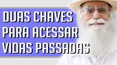 Waldo Vieira - Vidas Passadas: Duas Chaves Fundamentais Para Desbloquear...