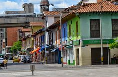 """Fotoviaje: Medellín, Antioquia, Colombia. Día 12 """"¡Mi último ... Cities, Viajes"""