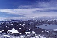 Panoramio - Photo of Isua Greenland Overview