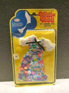 "NRFC Vintage Shillman Mini Mod "" Party Time"" Fashion 11 1 2"" Dolls EXC Maddie | eBay"